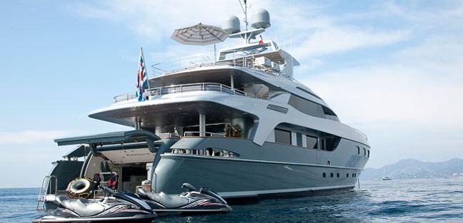 Annamia Charter Yacht - 5
