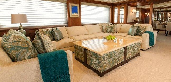 Cracker Bay Charter Yacht - 7