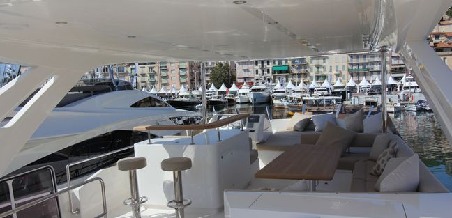 Bionda Charter Yacht - 2