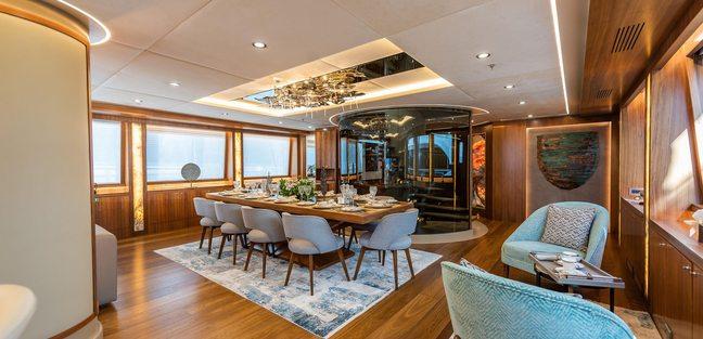Aresteas Charter Yacht - 7