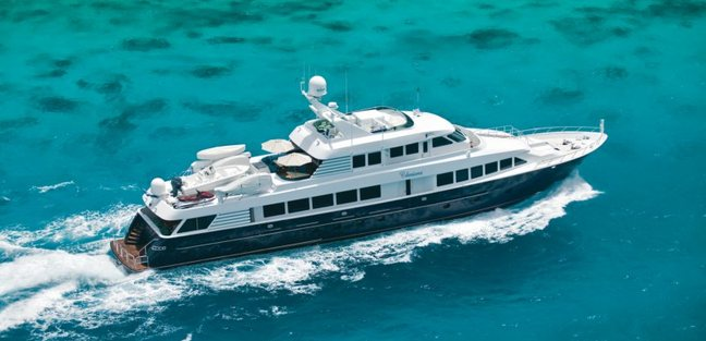 Sinbad Charter Yacht