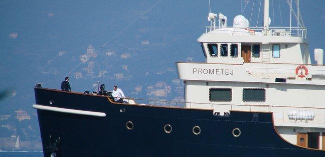 Prometej Charter Yacht - 6