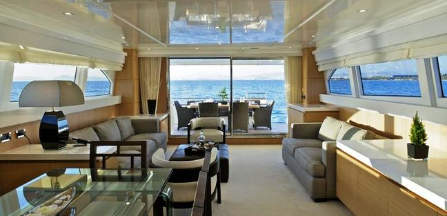 Anassa A Charter Yacht - 5