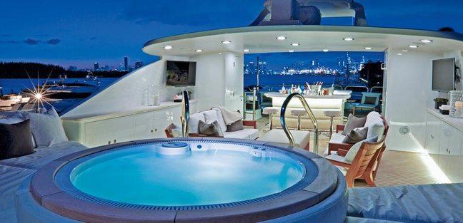 Alessandra Charter Yacht - 2