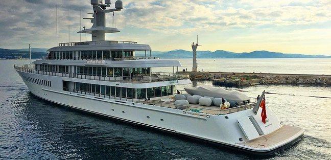 Musashi Charter Yacht - 6