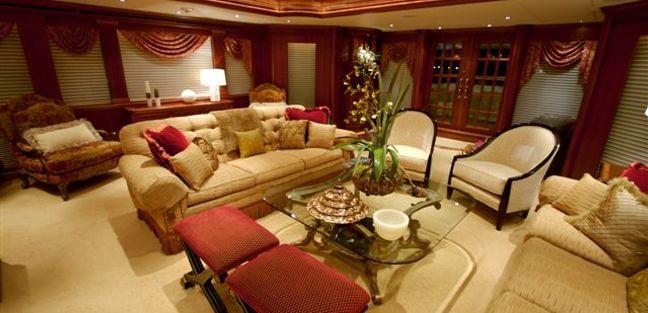 Sorcha Charter Yacht - 5