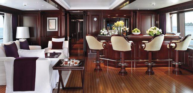 Ambition Charter Yacht - 8