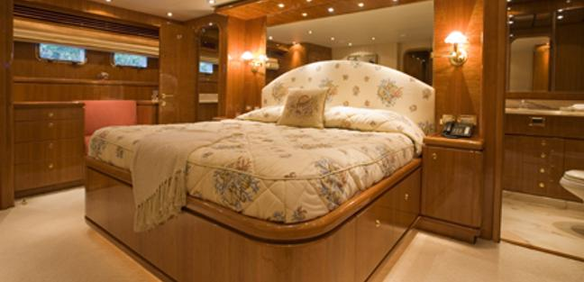 Next Chapter Charter Yacht - 7