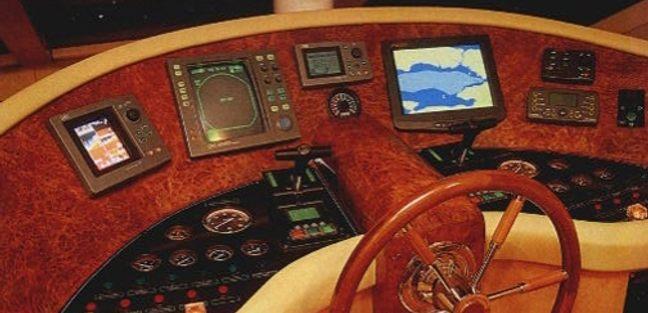 Ser I  Charter Yacht - 7