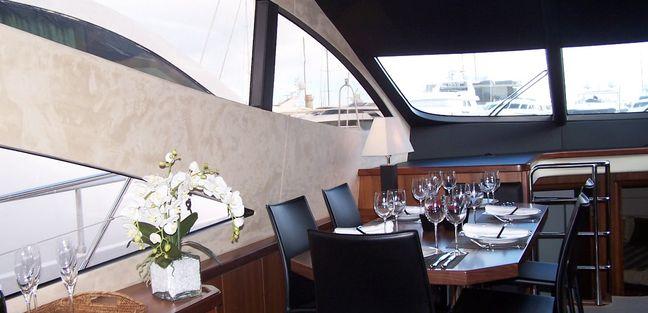 Samakanda Charter Yacht - 7