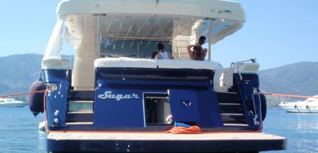 Sugar Charter Yacht - 3