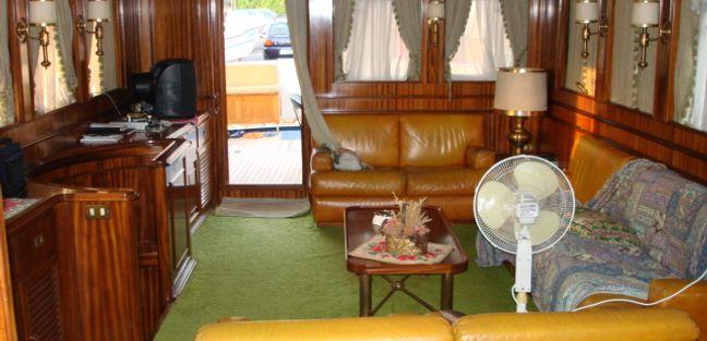 Soul II Charter Yacht - 4