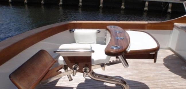Speculator Charter Yacht - 3