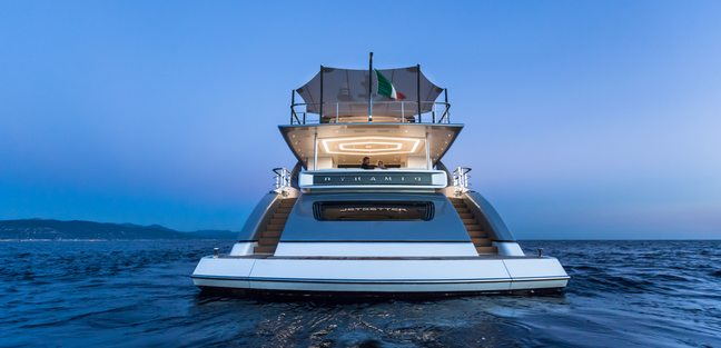 Spring Charter Yacht - 5