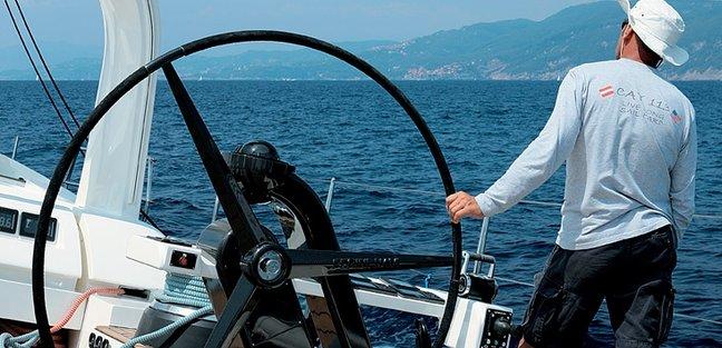 Yam 2 Charter Yacht - 6