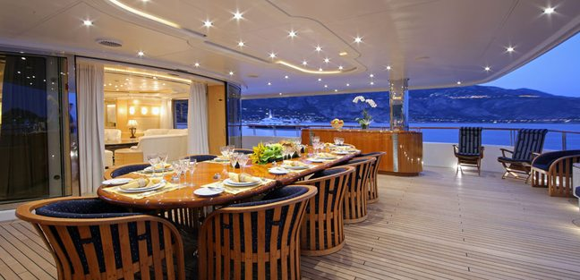 Capri I Charter Yacht - 5