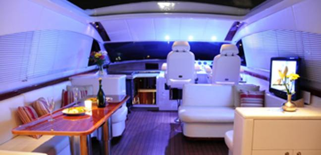 PF Flyer Charter Yacht - 4