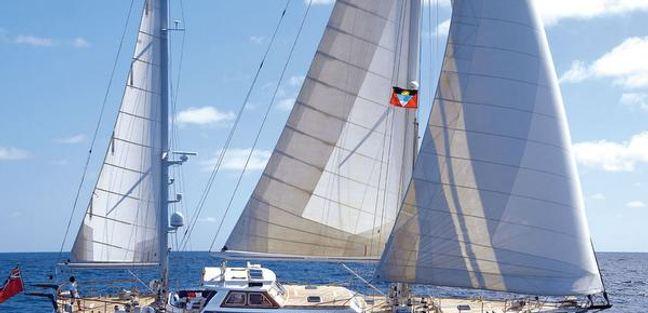 Sea Shuttle Charter Yacht