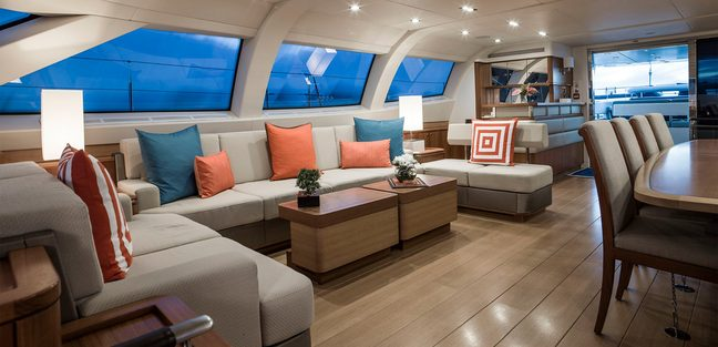 Twilight Charter Yacht - 6