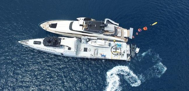 Ad-Vantage Charter Yacht - 4