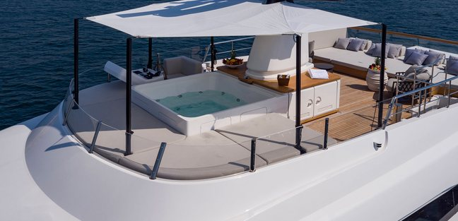 Les Bruxellois Charter Yacht - 3