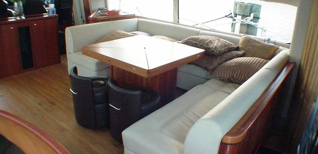 Her Way  Charter Yacht - 2