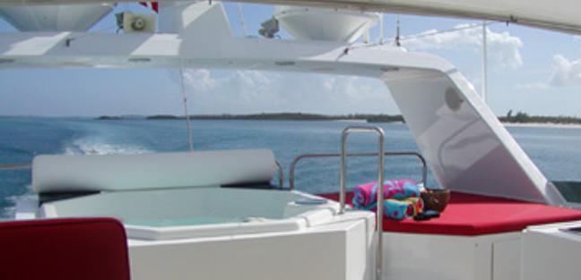 Murphy's Law Charter Yacht - 2