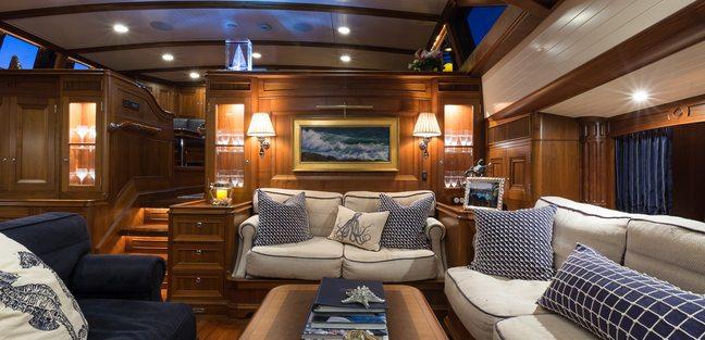 Marae Charter Yacht - 6