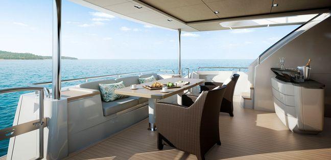 Kohuba Charter Yacht - 4