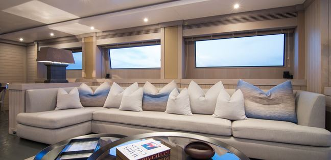 Regina K Charter Yacht - 8