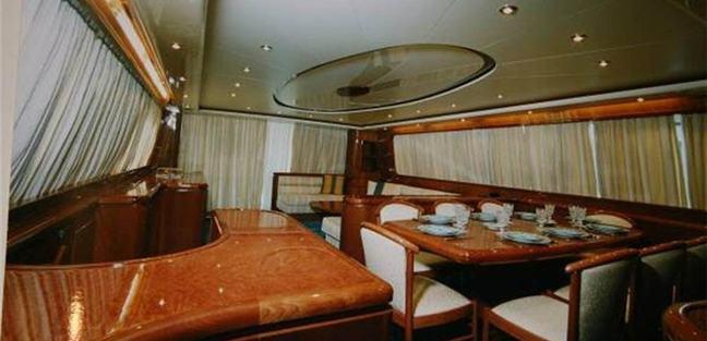 Aramis A Charter Yacht - 4