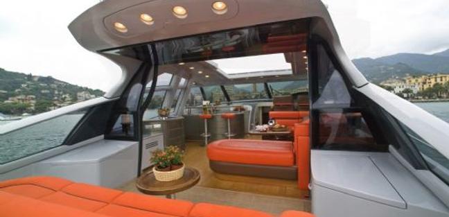 Les A Charter Yacht - 5