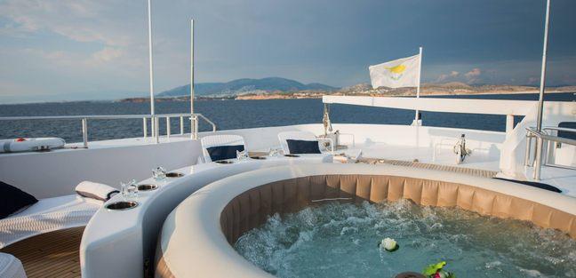Andrea Charter Yacht - 3