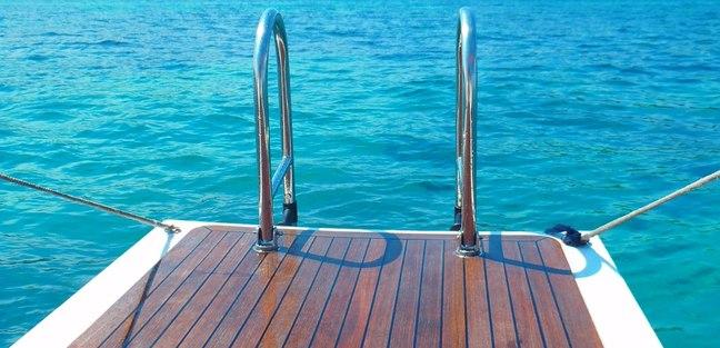 Aspiration Charter Yacht - 4