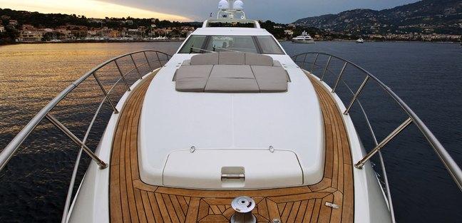 Nami Charter Yacht - 2