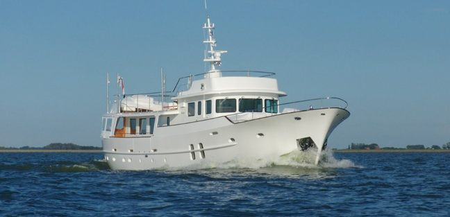 Sultana Charter Yacht - 2