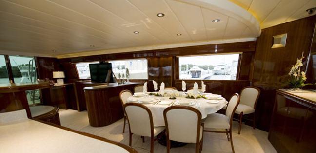 Auspro Charter Yacht - 6
