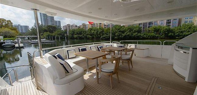 Blueprint Charter Yacht - 4