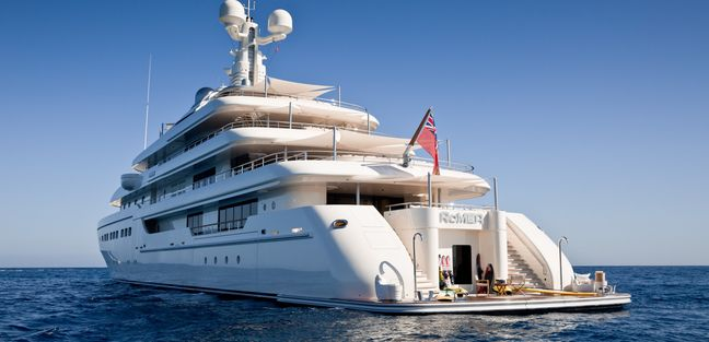 Romea Charter Yacht - 5
