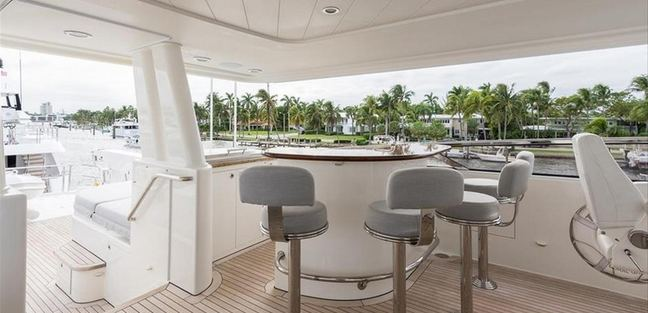 Boxer Charter Yacht - 6