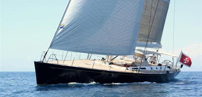 Island Fling Charter Yacht - 2