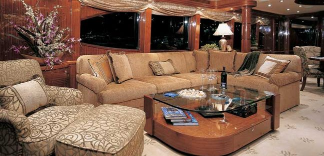 Perfect Harmony Charter Yacht - 3