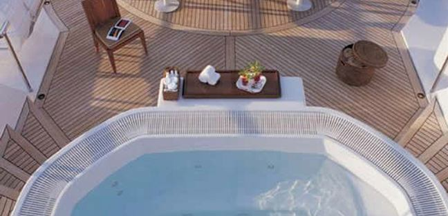 Hadia Charter Yacht - 3