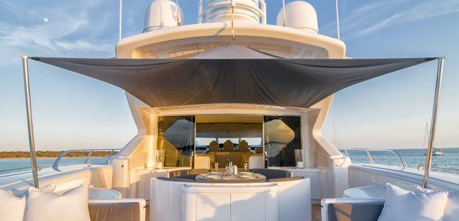 Four Friends Charter Yacht - 3
