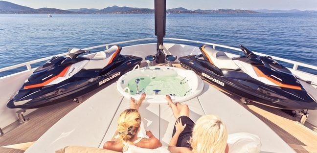Sun Charter Yacht - 2