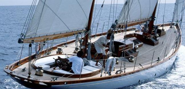 Karenita Charter Yacht - 2
