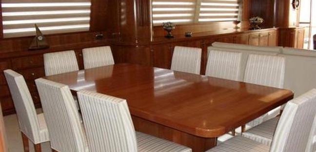 Royal Life Charter Yacht - 3