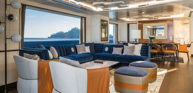 Spring Charter Yacht - 6