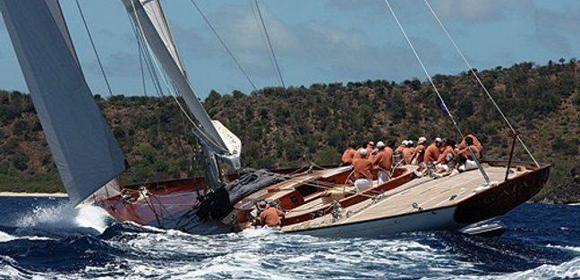 Gaia Charter Yacht - 3