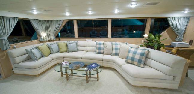 Fair Skies Charter Yacht - 2